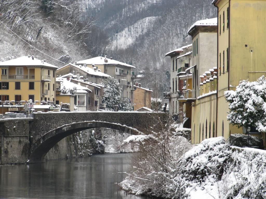 Snow Visits Bagni Di Lucca Tuscan Rooms Blog