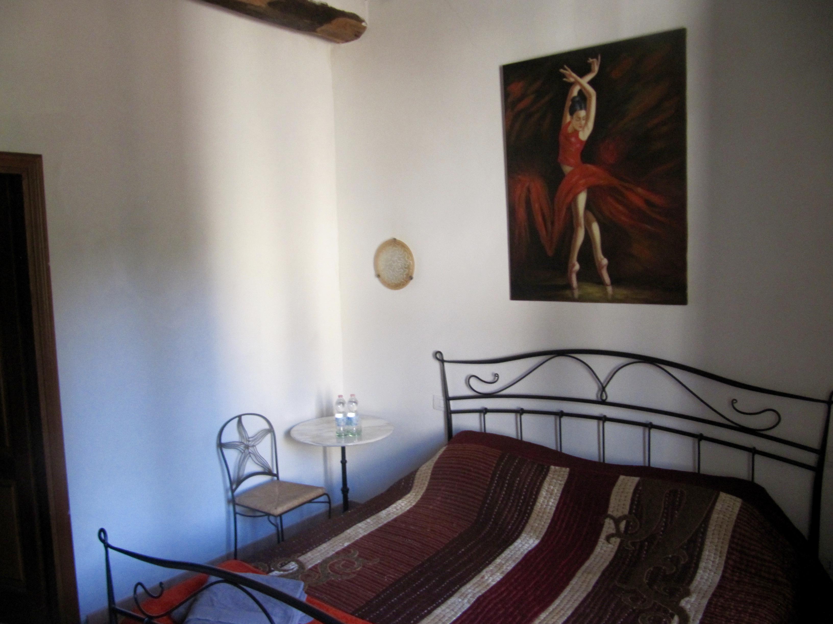 Tuscan Rooms blog
